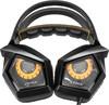 Наушники с микрофоном ASUS Strix DSP,  мониторы, черный  [90yh00a1-m8ua00] вид 4