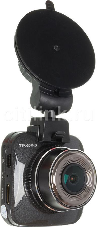 Видеорегистратор SHO-ME NTK-50FHD черный