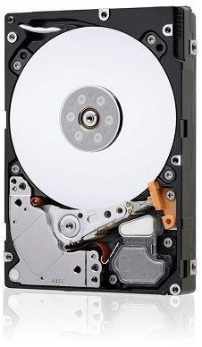 Жесткий диск HGST Ultrastar C10K1800 HUC101860CSS204,  600Гб,  HDD,  SAS 3.0,  2.5
