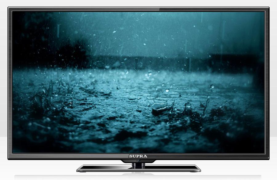 LED телевизор SUPRA STV-LC48T400FL