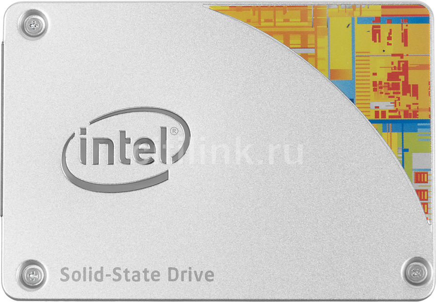 SSD накопитель INTEL 535 Series SSDSC2BW240H6R5 240Гб, 2.5