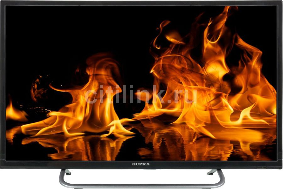 LED телевизор SUPRA STV-LC32T800WL