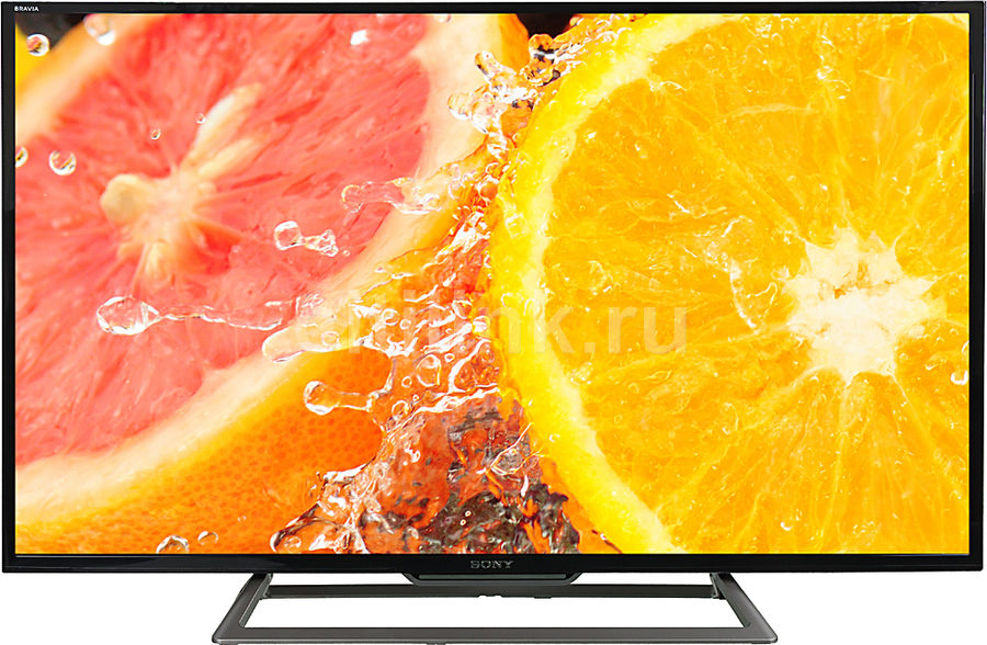 LED телевизор SONY BRAVIA KDL-40R553C  40