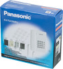 Проводной телефон PANASONIC KX-TS2350RUW, белый вид 9