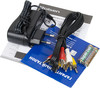 Ресивер DVB-C ROLSEN RDB-405A,  черный [1-rldb-rdb-405a] вид 7