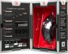 Мышь A4 Bloody TL70 Terminator лазерная проводная USB, черный и серый вид 10