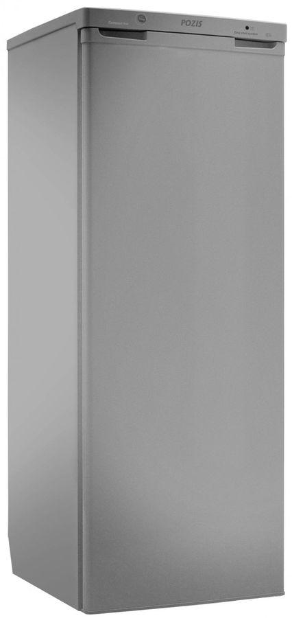 Холодильник POZIS RS-416,  однокамерный,  серебристый [096yv]