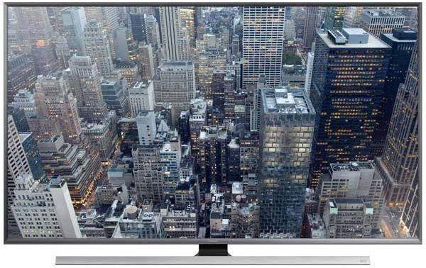 LED телевизор SAMSUNG UE65JU7000UXRU