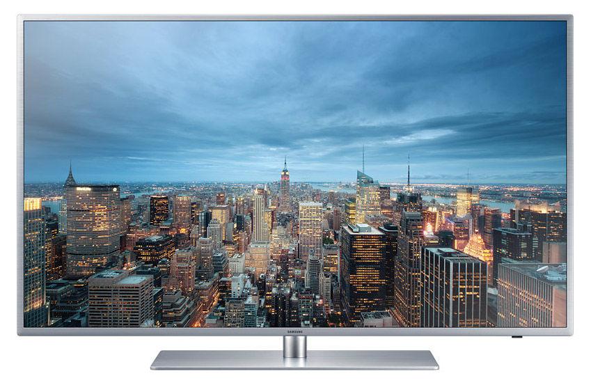 LED телевизор SAMSUNG UE48JU6530UXRU