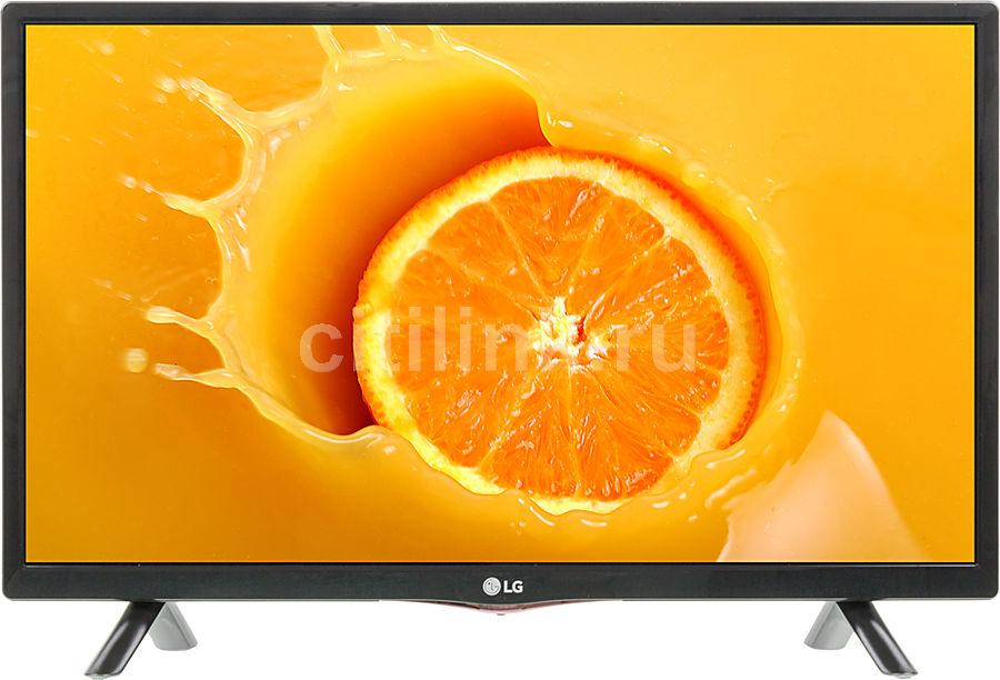 LED телевизор LG 28LF450U