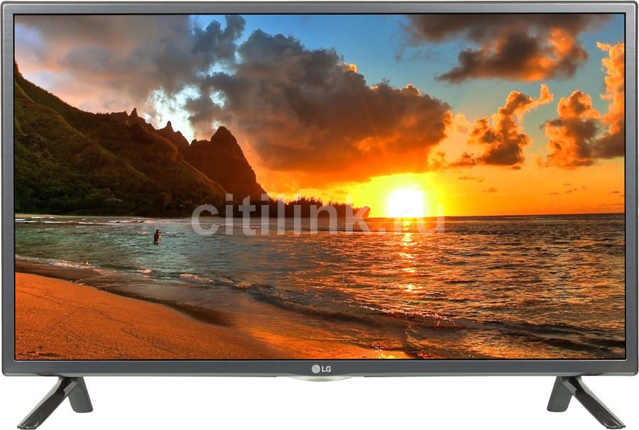 "LED телевизор LG 32LF580U  ""R"", 32"", HD READY (720p),  титан"