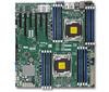 Серверная материнская плата SUPERMICRO MBD-X10DRI-B