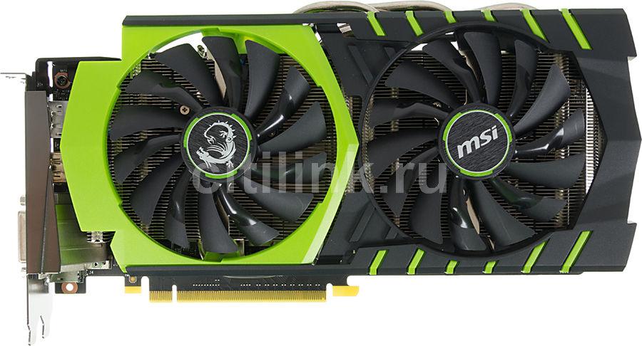Видеокарта MSI GeForce GTX 960,  GTX 960 GAMING 100ME,  2Гб, GDDR5, OC,  Ret