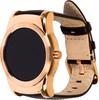 Смарт-часы LGUrbane W150, золотистый / черный