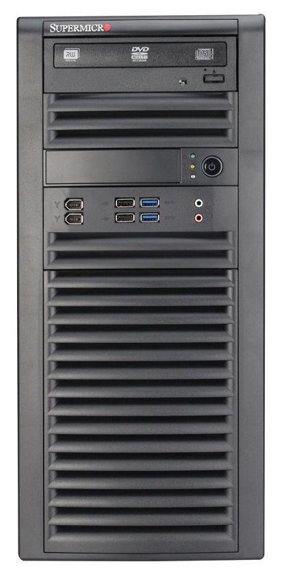 Платформа SuperMicro SYS-5038A-I