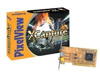 Устройство видеомонтажа PIXELVIEW PlayTV X Capture,  внутренний