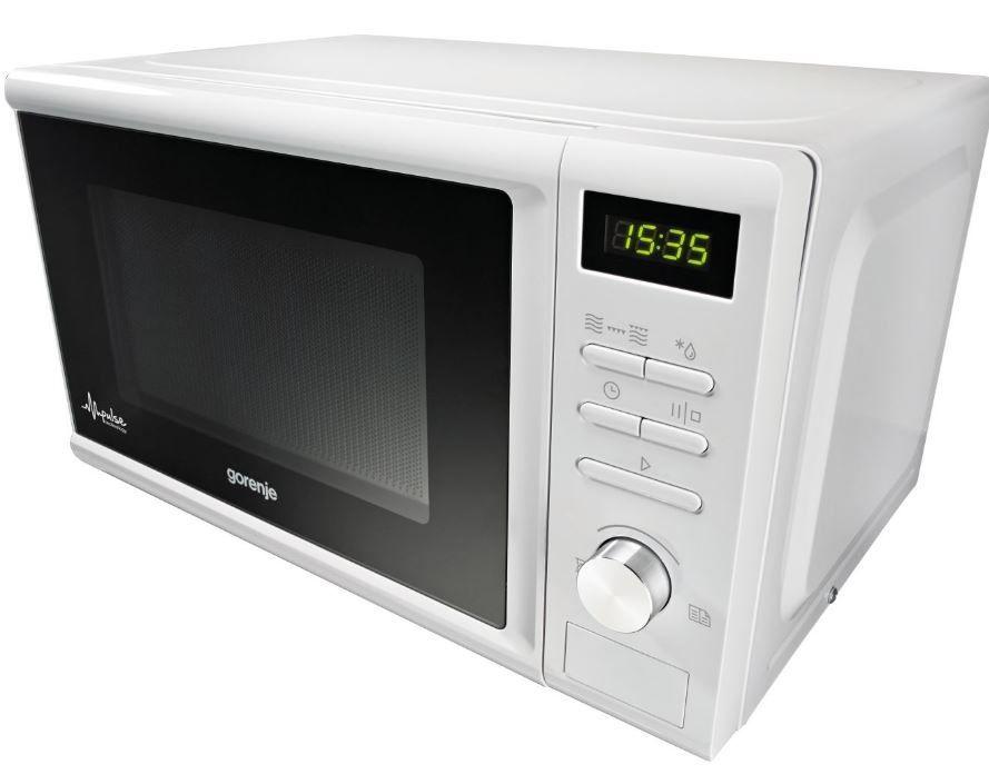 Микроволновая печь GORENJE MMO20DGWII, белый