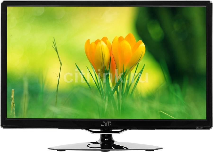 """LED телевизор JVC LT-22M440  """"R"""", 22"""", FULL HD (1080p),  черный"""