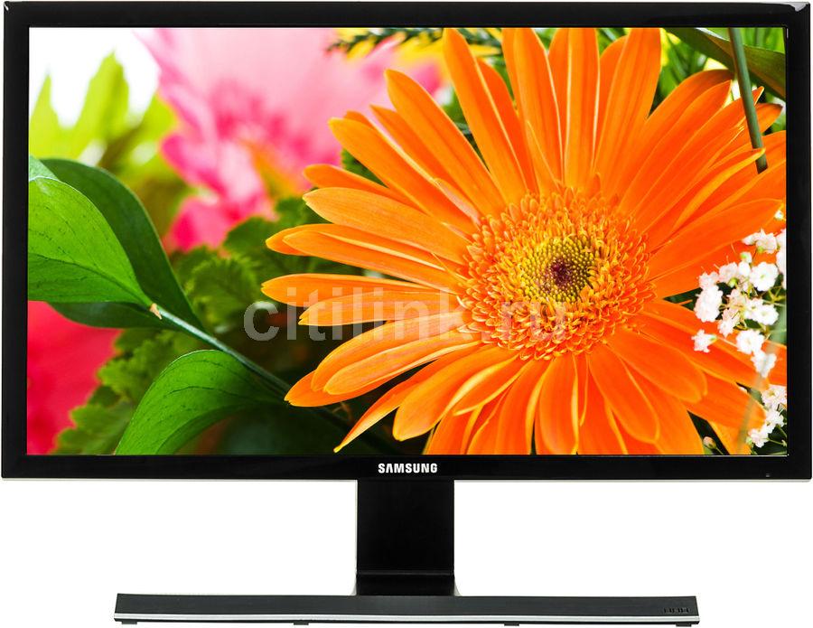 Монитор ЖК SAMSUNG U24E590D 23.5