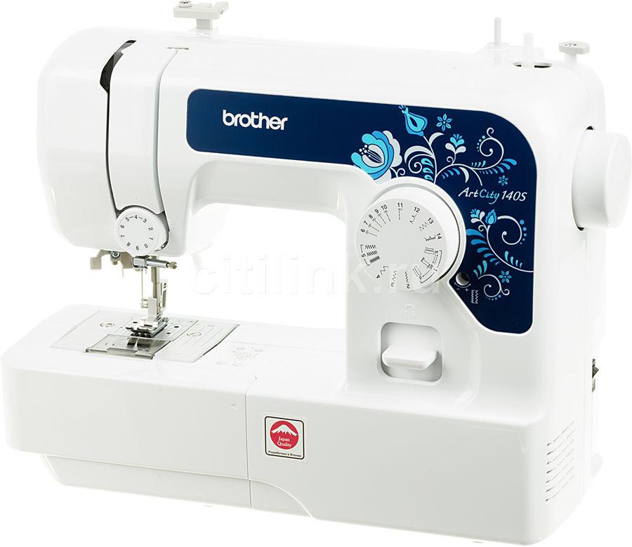 Машинка швейная бразер инструкция