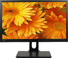 """Монитор Benq 23.8"""" BL2420PT черный IPS LED 16:9 DVI HDMI DisplayPort M/M Mat HAS P (отремонтированный) вид 1"""