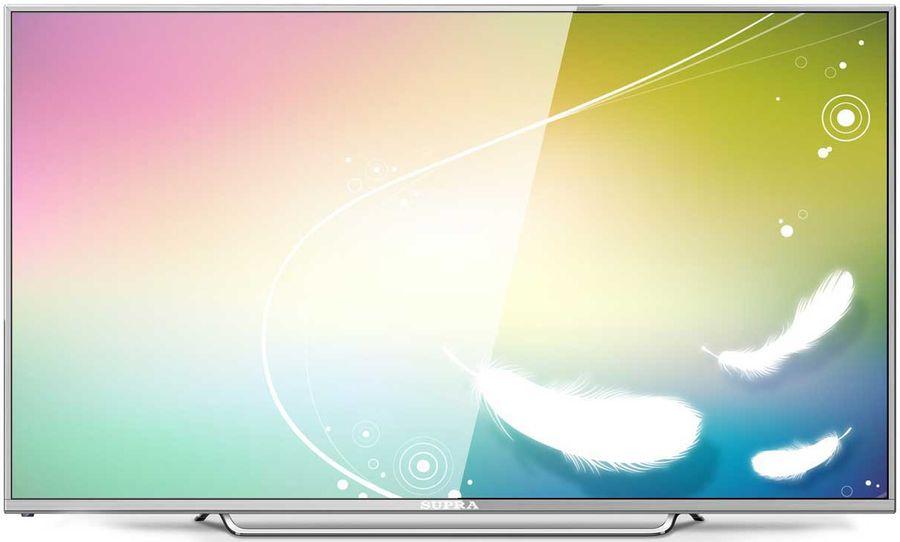 LED телевизор SUPRA STV-LC50ST910FL