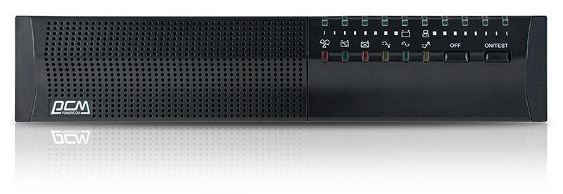 Источник бесперебойного питания POWERCOM Smart King Pro+ SPR-3000,  3000ВA
