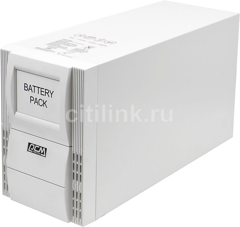 Батарея для ИБП POWERCOM BAT VGD-1K/1.5K  36В [vgd-1k0a-b00-0010]
