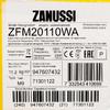 Микроволновая Печь Zanussi ZFM20110WA 19.6л. 700Вт белый (отремонтированный) вид 11