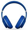 Наушники мониторы Beats Studio 2 1.36м синий проводные вид 4