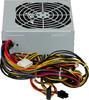 Блок питания FSP ATX 500W 500PNR-I (24+4+4pin) APFC 120mm fan 3xSATA (отремонтированный) вид 2