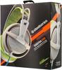 Наушники с микрофоном STEELSERIES Siberia 200 Gaia Green,  мониторы, зеленый  / бежевый [51137] вид 10