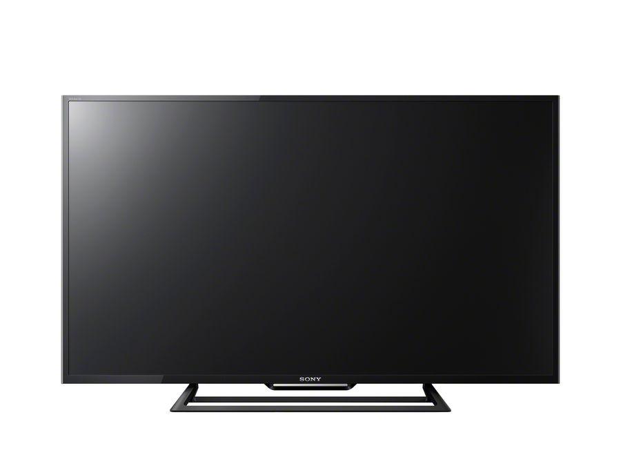 """LED телевизор SONY BRAVIA KDL40R453CBR  40"""", FULL HD (1080p),  черный"""