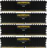 Модуль памяти CORSAIR Vengeance LPX CMK16GX4M4A2133C15 DDR4 -  4x 4Гб 2133, DIMM,  Ret вид 1