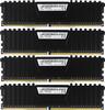 Модуль памяти CORSAIR Vengeance LPX CMK16GX4M4A2133C15 DDR4 -  4x 4Гб 2133, DIMM,  Ret вид 2