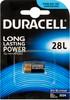 Батарея DURACELL 1 шт. 28L вид 1