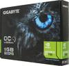 Видеокарта Gigabyte PCI-E GV-N730D5OC-1GI NV GT730 1024Mb 64b GDDR5 902/5000 DVIx1 (отремонтированный) вид 6