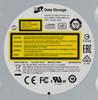 Оптический привод Blu-Ray LG CH12NS30, внутренний, SATA, черный,  OEM вид 4