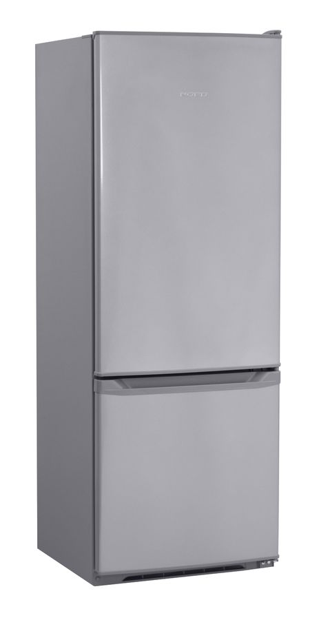 Холодильник NORD NRB 137 332,  двухкамерный,  серый