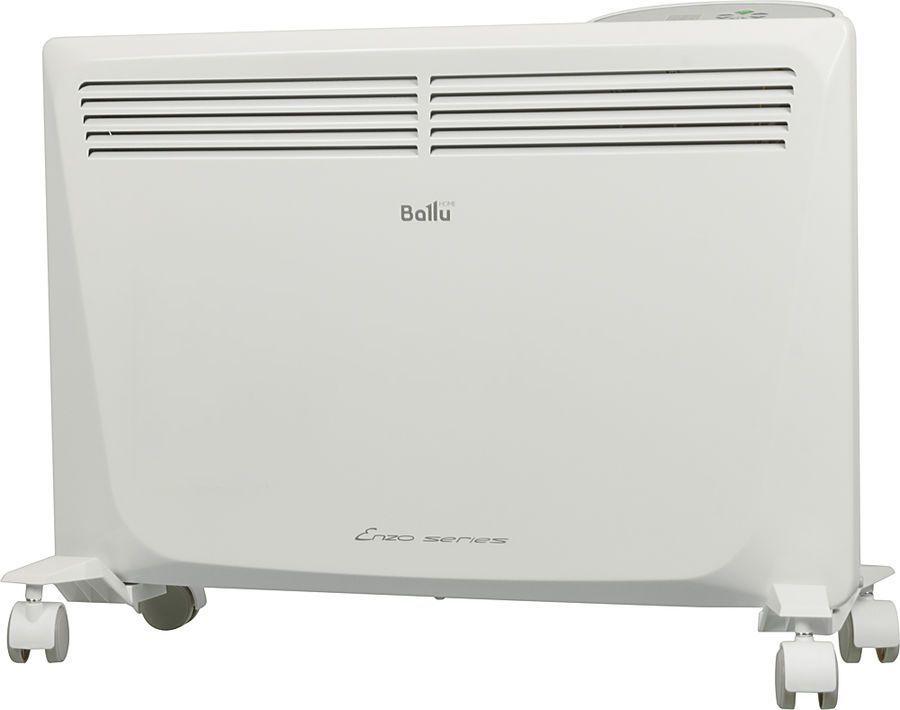 Конвектор BALLU Enzo BEC/EZER-1500,  1500Вт,  белый [нс-1055672]