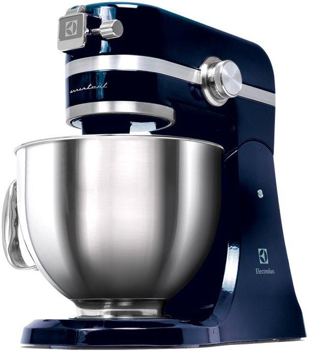 Кухонный комбайн ELECTROLUX EKM4500,  синий