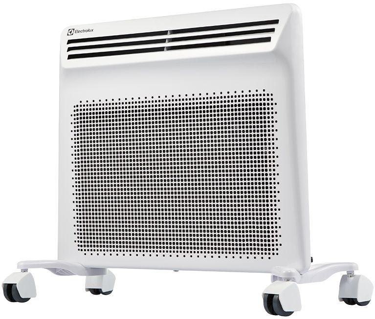 Конвектор ELECTROLUX Air Heat 2 EIH/AG2–1000E,  1000Вт,  белый [нс-1042065]