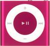 MP3 плеер APPLE iPod shuffle flash 2Гб розовый/белый [mkm72ru/a] вид 1
