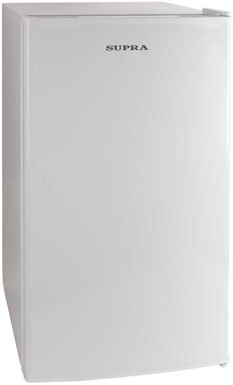 Холодильник SUPRA RF-084,  однокамерный,  белый [9490]