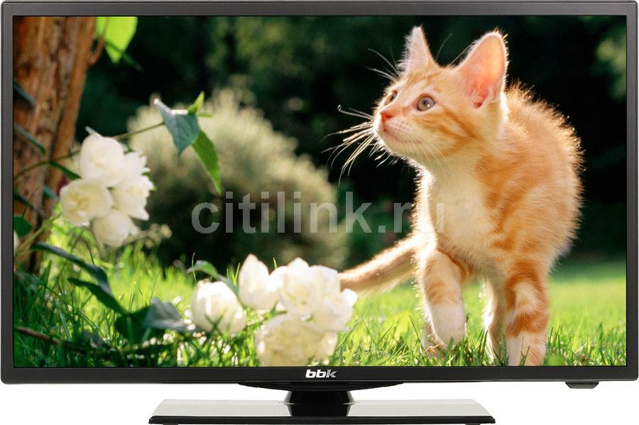 LED телевизор BBK 22LEM-1016/FT2C