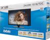 LED телевизор BBK 24LEM-1016/T2C