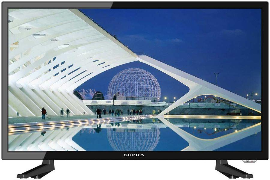 LED телевизор SUPRA STV-LC24ST100FL