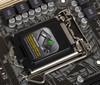 Материнская плата Asus H170M-PLUS Soc-1151 Intel H170 4xDDR4 mATX AC`97 8ch(7.1) G (отремонтированный) вид 6