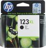 Картридж HP 123XL черный [f6v19ae] вид 1