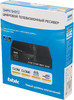 Ресивер DVB-T2 BBK SMP015HDT2,  черный вид 7
